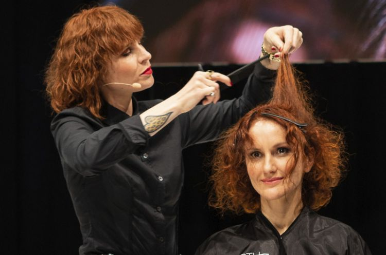 KERTU TOP HAIR 2019 - Workshop 9